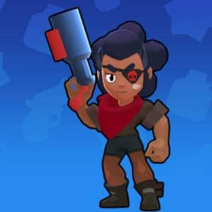 shelly bandita brawl stars