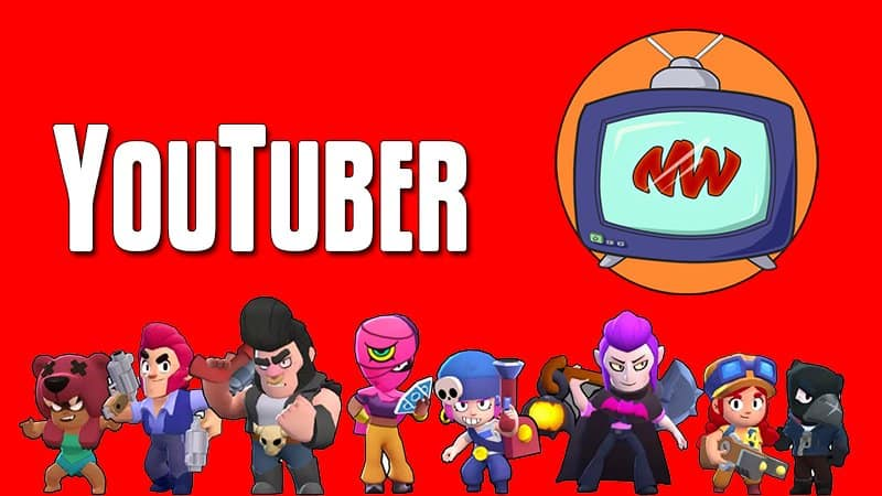 Brawl Stars TV 4