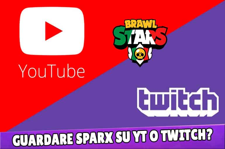 Twitch o Youtube ?